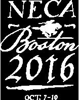 NECA Convention 2016